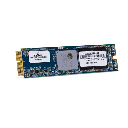 OWC Aura Pro X Solid-state Drive
