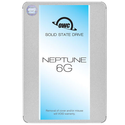 OWC Neptune 6G SSD