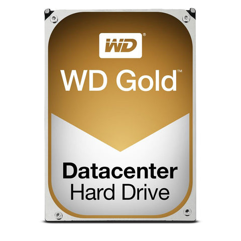 WD Purple Surveillance HDD