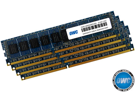 OWC Memory Upgrade Kit