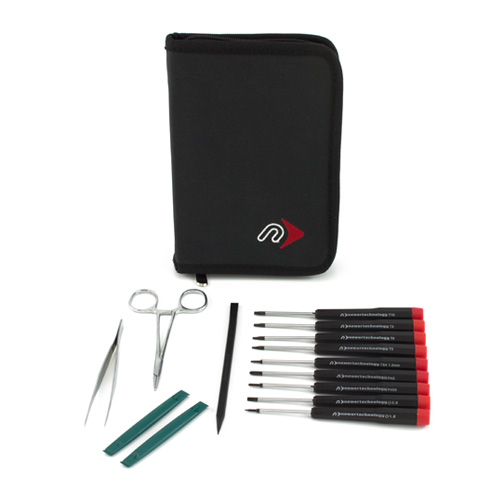 NewerTech 14-Piece Portable Toolkit
