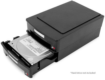 "NewerTech 2.5"" Drive + Media Storage Tray for the NewerTech StoraDrive"