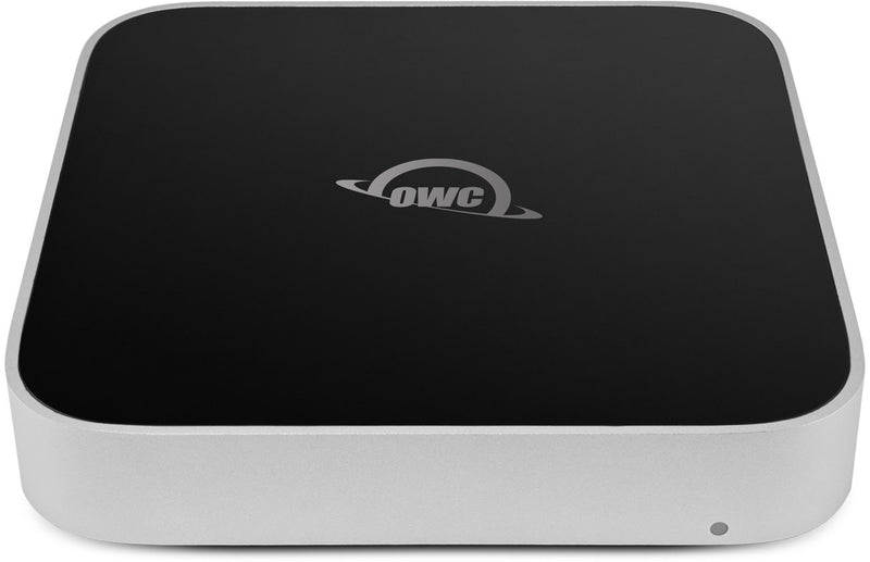 OWC Drive Dock Dual Drive Bay Solution (Thunderbolt 2/USB 3.0)