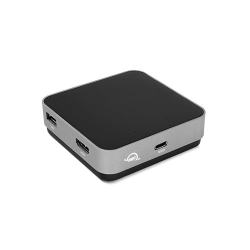 OWC USB-C Travel Dock