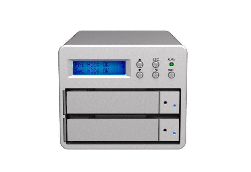 Synology DS218+ 2-Bay Ultra-High Performance NAS Server - Disk Included