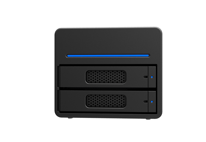 OWC miniStack External Enclosure (USB 3.1 Gen 1)
