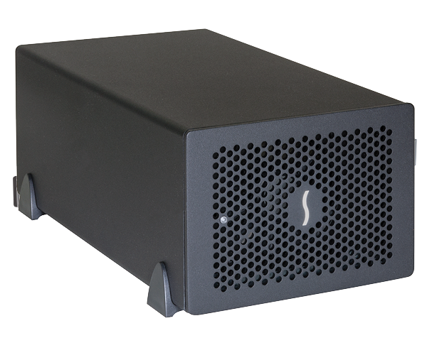 eGFX Breakaway Box for AMD and NVIDIA GPUs