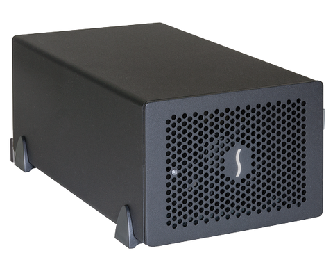 Sonnet Echo Express SE II Thunderbolt 2-to-PCIe Card Expansion System