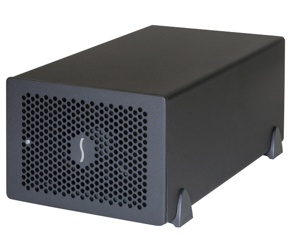 Sonnet Echo Express SE III Thunderbolt 3 to PCIe Card Expansion System