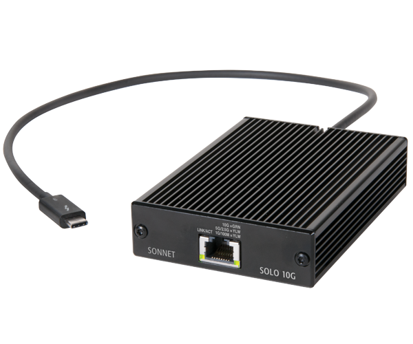 Sonnet Echo Express III-D Thunderbolt 2-to-PCIe Card Expansion System Desktop