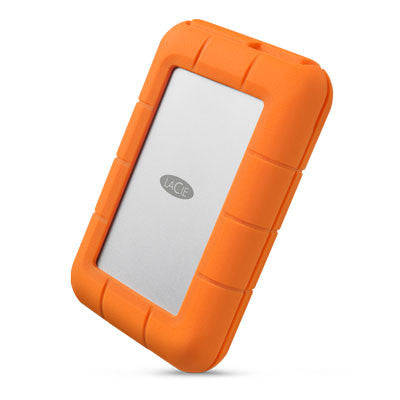 LaCie Rugged RAID (Thunderbolt/USB 3.0)