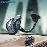 Universal Mobile Windshield Mount