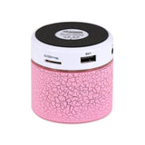LED MINI Bluetooth Speaker