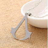 Assassins Creed Pendant FREE - $0