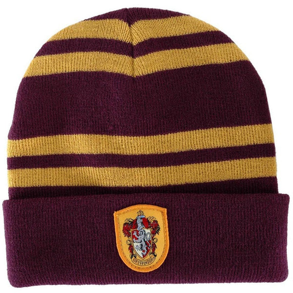Harry Potter House Beanie