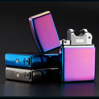 Flameless X-Flame Rechargeable Windproof Lighter