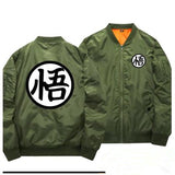 Dragon Ball Z Bomber Jacket (LIMITED EDITION)