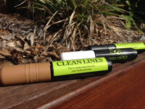 Judges Choice Clean Line Marking Pens