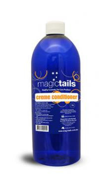 Magictails Creme Conditioner 1Lt