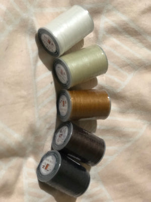 Plaiting thread 78m