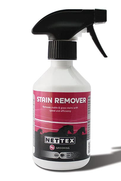 NETTEX STAIN REMOVER