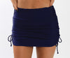 Rad Swim Skirt - Blue - $18