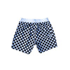 Little Brock & Boston - Boys Checkered Swim Shorts - $26