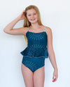 Tween Hope - Reversible Tankini - $56