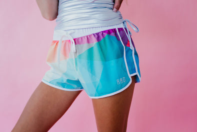 Josie Swim Shorts - $24