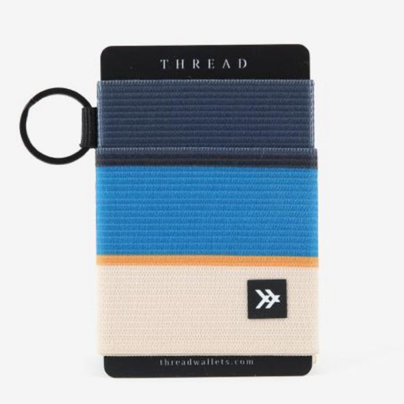 Thread Wallet - $16