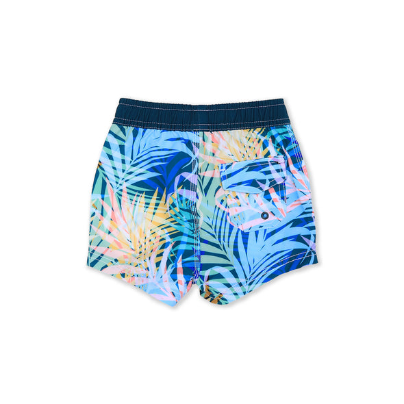 Nate - Boys Swim Shorts - $29