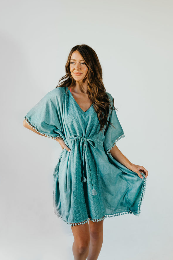 Simply Chic Coverup - $32