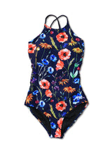TWEEN Waverly - Floral One-Piece - $54