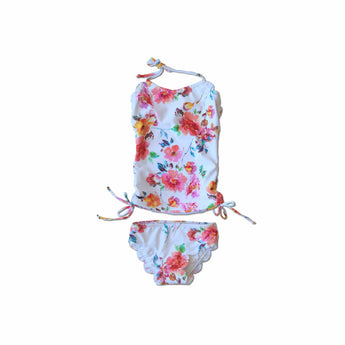 Little Girls Hallie Tankini - $30 - pre-order