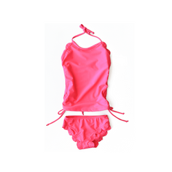 Little Girls Hallie Tankini - $30