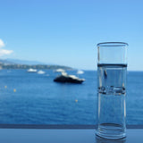 Snapshotr Shot Glass
