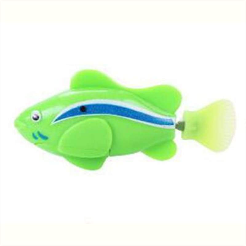Automatic Electric Fish for Cats - Cat Toys - Free Shipping