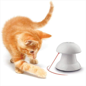 Automatic Laser Cat Toy - Automatic Laser Toy - Free Shipping