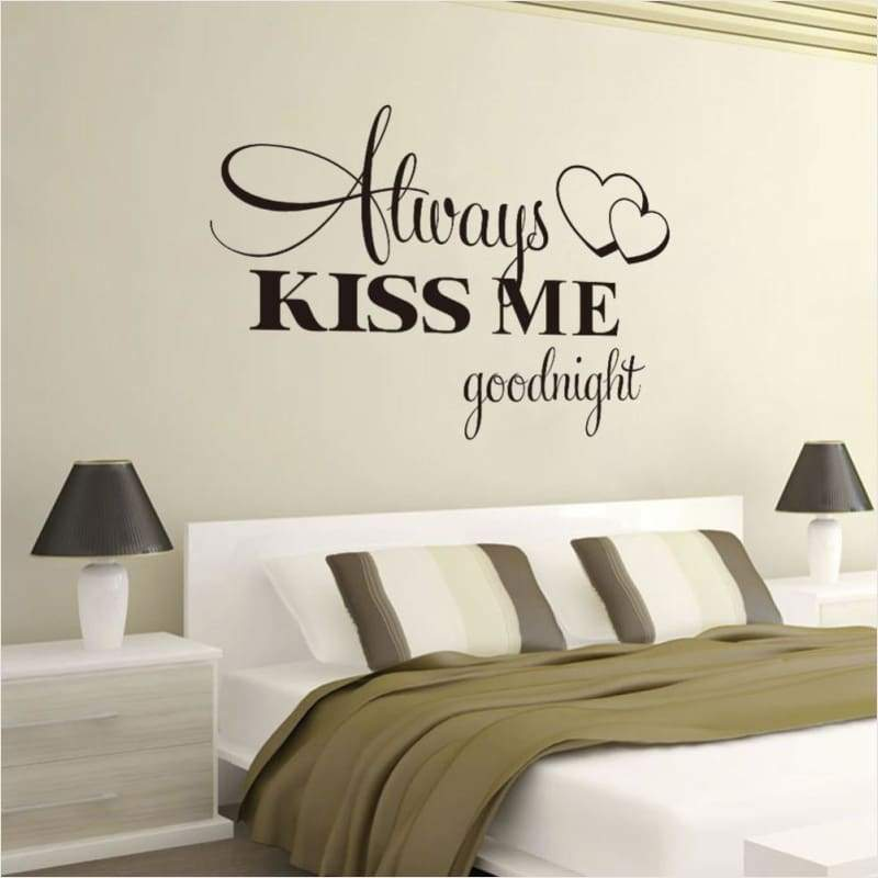 Bedroom Quotes