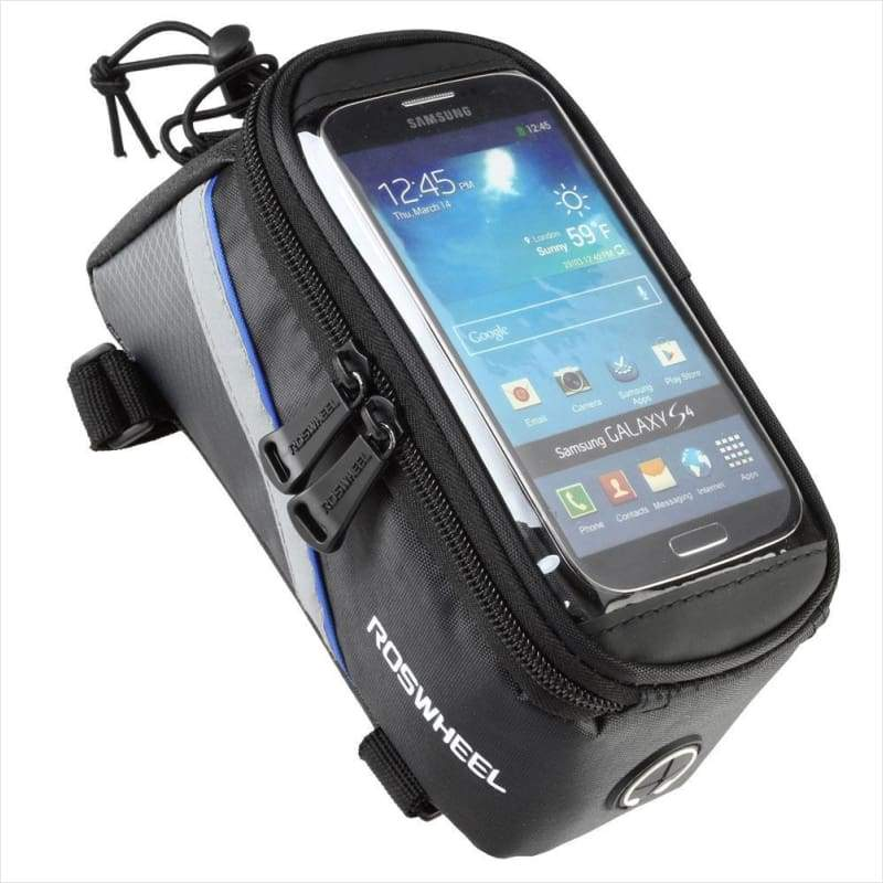 Bicycle Mobile Phone Pouch - Bag - Free Shipping