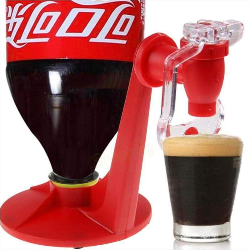 Drinking Fountain Beverage Automatic Dispenser - Beverage Dispenser - Free Shipping