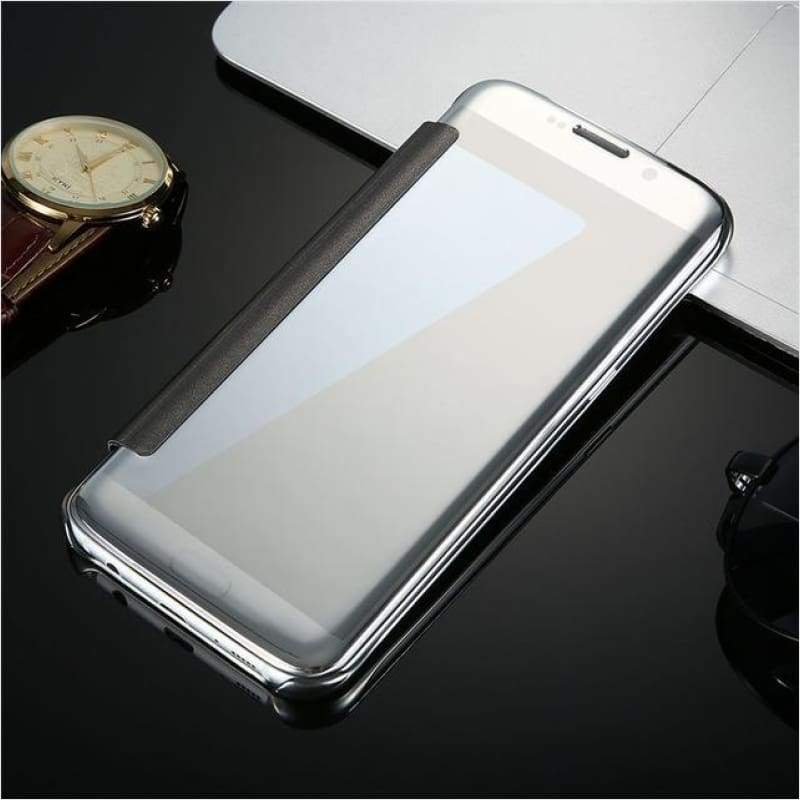 Flip Mirror Cover - - Free Shipping