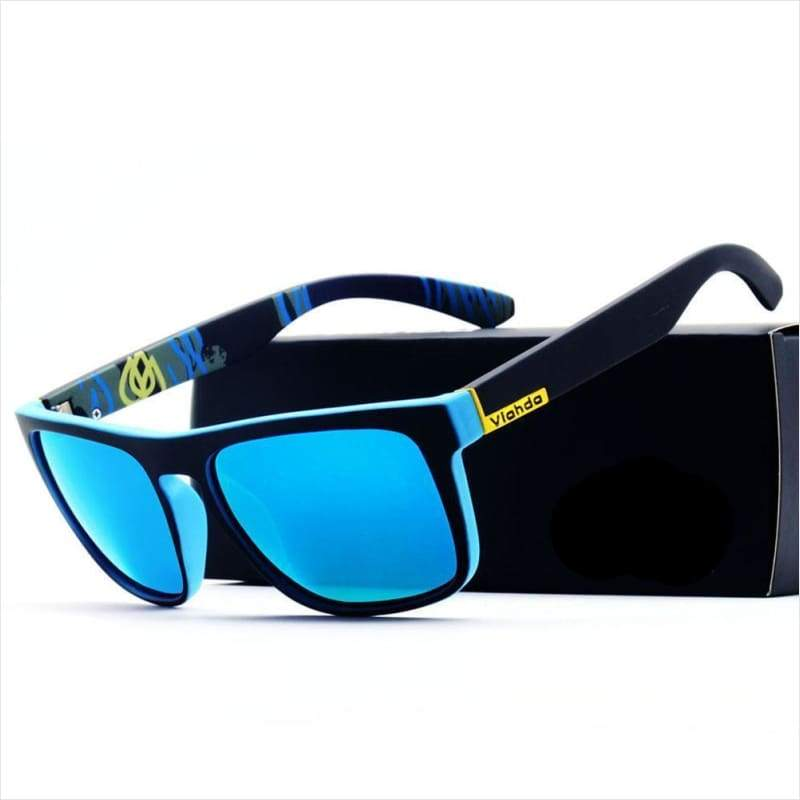 HOT Polarized Sport Men's Sunglasses - Sunglasses - Free Shipping