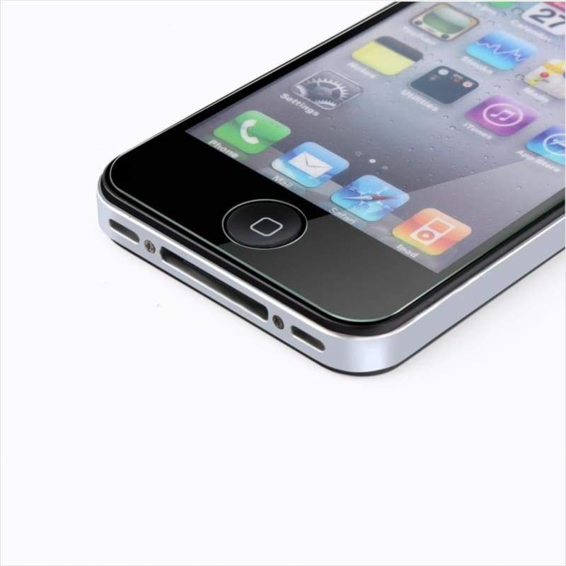 Premium Tempered Glass Film For iPhone - Tempered Glass for iPhone - Free Shipping