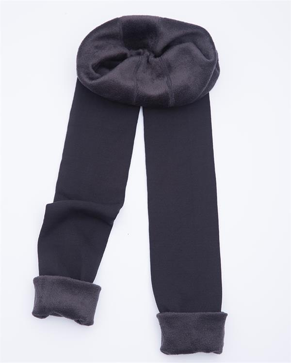 Women Winter Warm Leggings - Maximbazar