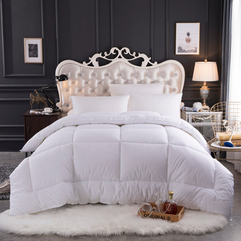 Premium Ultra Soft Comforter Duvet - Beddings - Free Shipping