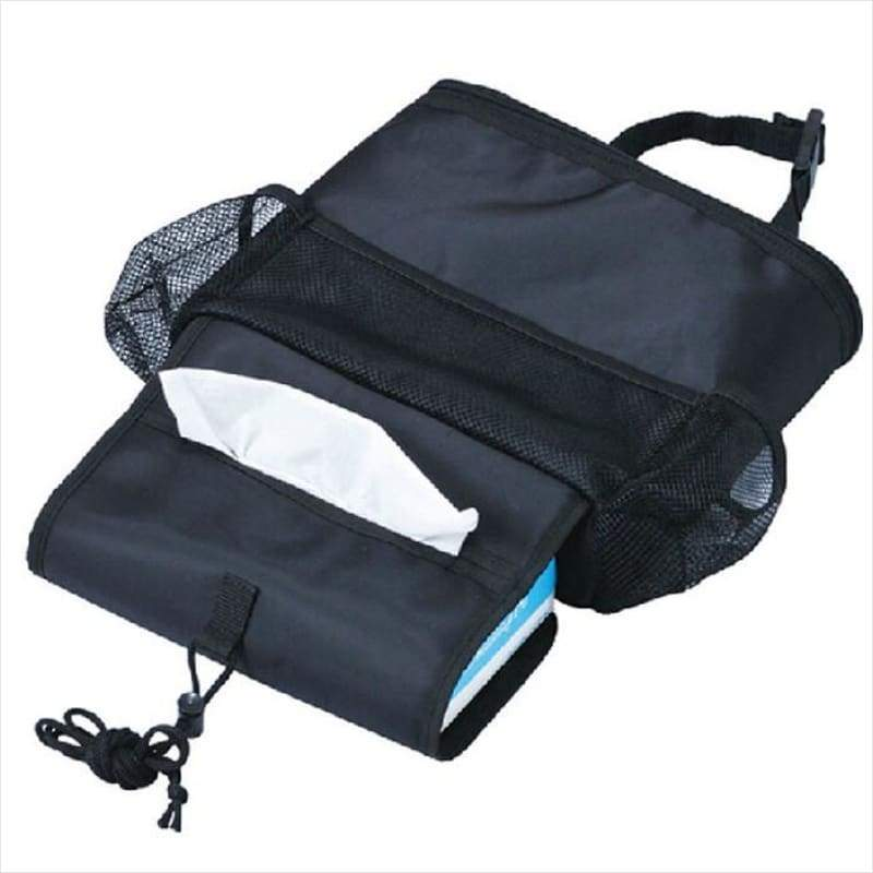 Summer Insulated Cooling & Organizing Bag for vehicles - - Free Shipping