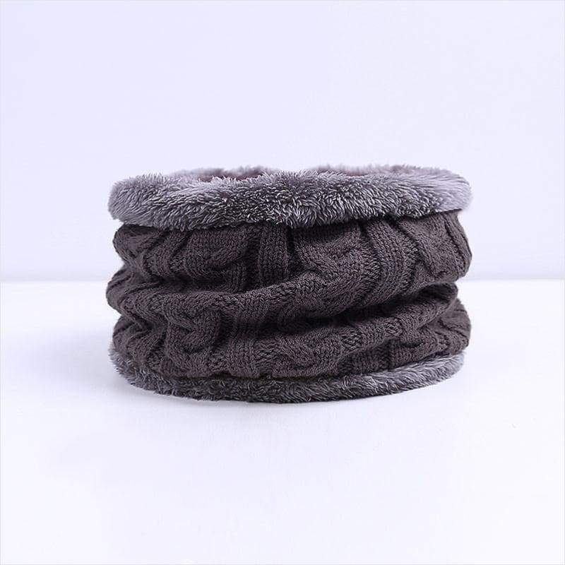 Warm Winter Scarf For Men - - Free Shipping