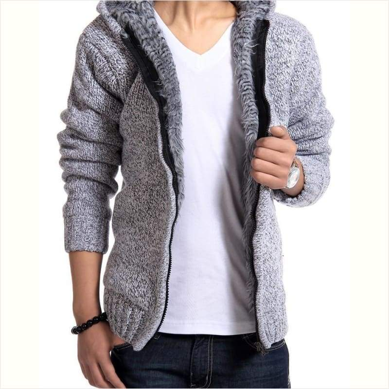 Winter Hoodies Men - Winter Men Hoodie - Free Shipping