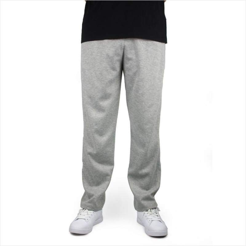 Winter Warm Pants Men Thick Fleece Cashmere - Pants - Free Shipping